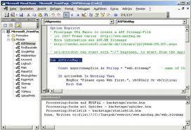 VBA Makro Code