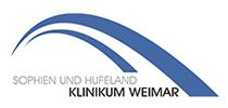 Logo von Sophien un Hufeland Klinikum Weimar
